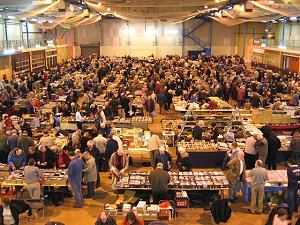Bath & West Postcard Fair February 2006